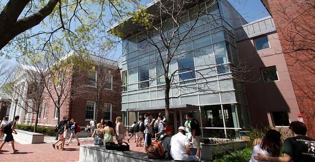 Schwarz Student Center