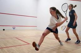Williams Squash Courts