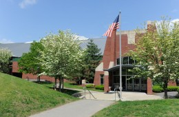 Athletic and Convocation Center