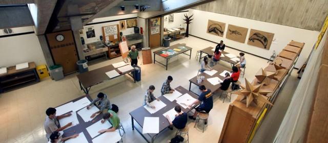 Art and Media Center