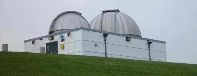 Ayer Observatory