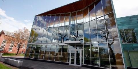 Pritzker Science Center